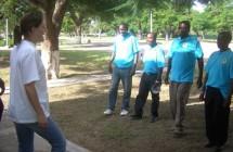 CIMENTOS DE MOÇAMBIQUE | Celebração do dia Mundial da Segurança
