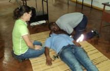 CIMENTOS DE MOÇAMBIQUE | Formação de Higiene e Segurança do Trabalho
