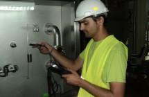 EFACEC | Monitorização de Riscos Físicos