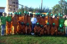 CIMENTOS DE MOÇAMBIQUE | Implementação de ISO 14001 e OHSAS 18001